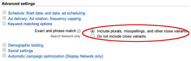 Google Plural