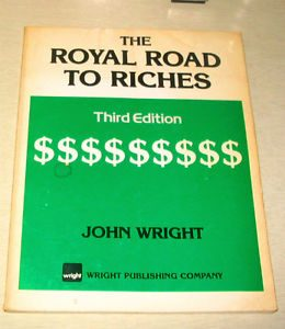 Royal Road To Riches